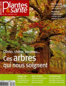 Magazine - Plante et santé