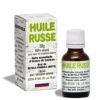 huile russe traitement naturel psoriasis